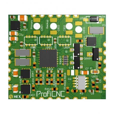 power selection module