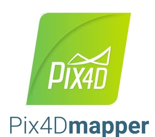 Pix4Dmapper – Pix4D