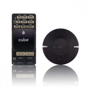 Cube & Here 2 Combo