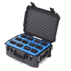 valise GPC batteries TB50 et TB55
