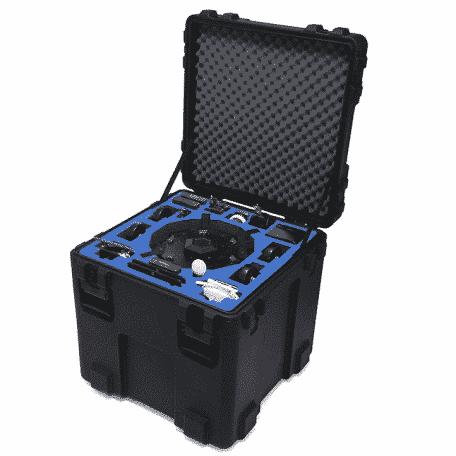 valise matrice 600