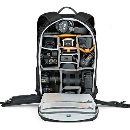 Lowepro Sac à dos ProTactic 450 AW II
