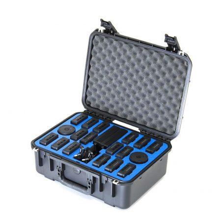 Valise pour 16 batteries TB50 - GPC