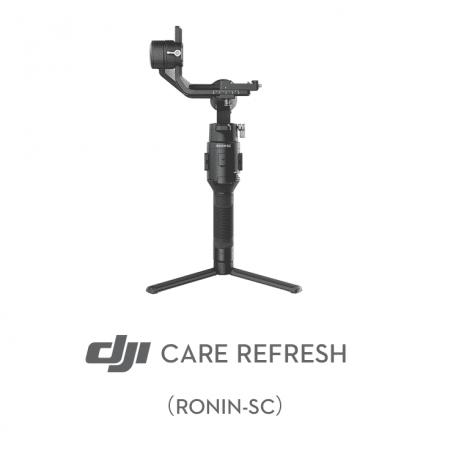 DJI Care Refresh Ronin-SC