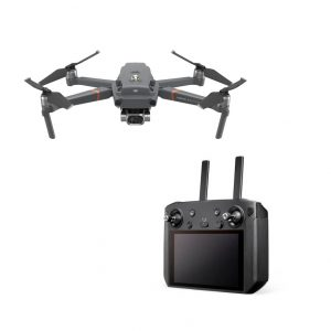 dji mavic 2 enterprise DUAL avec smart controller