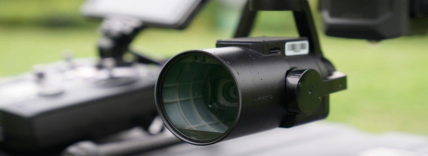 Hyper FD camera