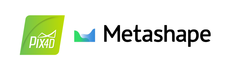Pix4Dmapper vs Agisoft Metashape