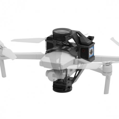 Pack Insta360 ONE R Aerial Add-On pour DJI Mavic 2