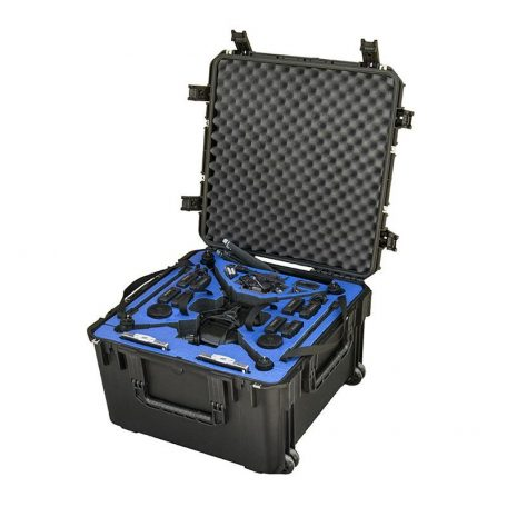 Valise pour Matrice 200/210 - GPC