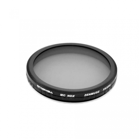 Filtre variable ND2-400 pour DJI Zenmuse X5/X7 - Freewell