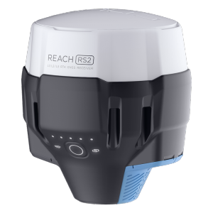 EMLID REACH RS2 – Récepteur RTK GNSS à multi fréquence