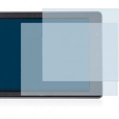 Protection d'écran (x2) pour DJI Crystalsky (7.85″)