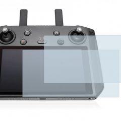 Film de protection (x2) d'écran pour DJI Smart Controller