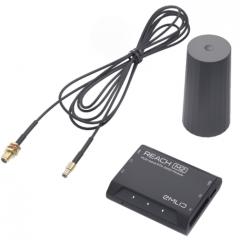 Reach M2 avec Antenne GNSS