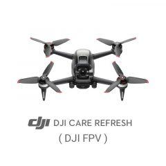 DJI Care Refresh pour DJI FPV ( 2 ans )