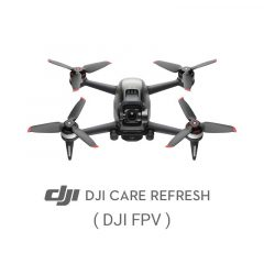 DJI Care Refresh pour DJI FPV ( 1 an )