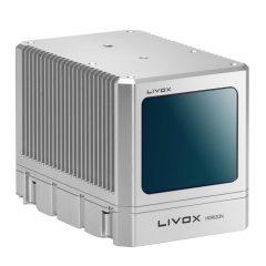 LiDAR Livox Horizon