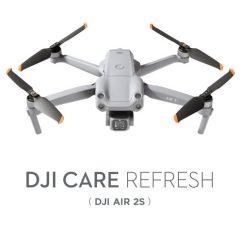 DJI Care Refresh pour DJI Air 2S (1 an)