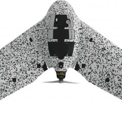 Drone eBee-TAC