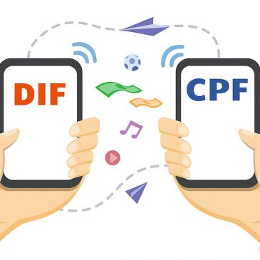 Droits DIF vers CPF