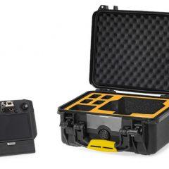 Valise HPRC 2300 pour radiocommande DJI Smart Controller Enterprise