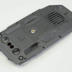 Aircraft Upper Shell Module
