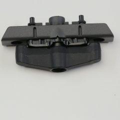Battery Locker Module