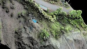 Modélisation des Terrains par Drones
