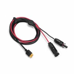 EcoFlow MC4 to XT60 Solar Cable